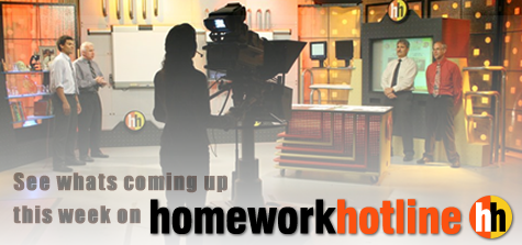 homework hotline rmpbs